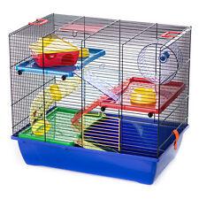 Hamsterkäfig PINKY 3, Nagerkäfig
