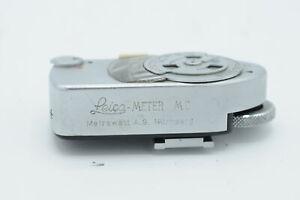 Leica MC Meter 14200 METRA #212