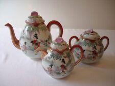 Tableware 1900-1919 (Art Nouveau) Oriental Porcelain & China