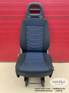 Iveco Daily VI 2014-2020 passanger seat single