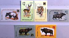 Vietnam Nord 1991 Nr 2302-08u Ungez 32697 Postfrisch