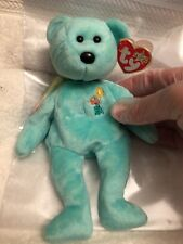 'Ariel' the Bear - Ty Beanie Baby - MINT - RETIRED 👍
