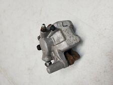07- 2010 suzuki king quad 450 axi front LEFT brake caliper