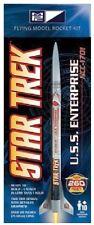 MPC Flying Model Rocket Kit 04 Star Trek USS Enterprise