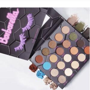 NWT/NIB | BeeBeauty London | Barbarella Eyeshadow Palette | Full Size