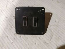 Hillman avenger Tiger Driving Lamp And Spot Lamp Switches