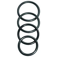 Sportsheets - O-Rings Set 4 Assorted Sizes anelli per pene 4 misure assortite