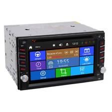 "Universal Autoradio 6.2"" 2din Car DVD CD Stereo Bluetooth auto radio SD Camera"