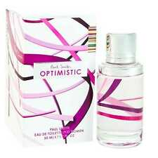 Paul Smith Optimista Para mujeres Eau de Toilette ml 50 spray
