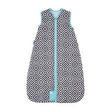 The Gro Company Grobag Jet Diamonds Travel Baby Sleeping Bag - 18-36m - 1.0 Tog
