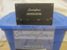 Soundcraftsmen Pm840 amplifier *Fully Serviced*New Parts!*
