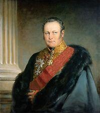 "perfect oil painting handpainted on canvas ""Prince Boris Yusupov ""@N8181"