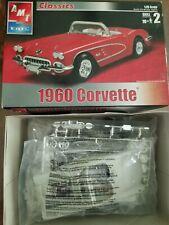 1959 1960 1962 CORVETTE GAUGE FACES for 1//25 scale AMT KITS