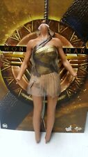 Hot Toys MMS424 DC Wonder Woman Training Armor action figure's body & Dress