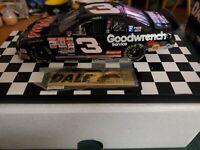 1998 Dale Earnhardt #3 Daytona WIN DALE THE MOVIE Monte Carlo 1/24 Diecast NEW