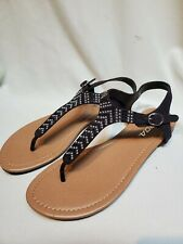 "New!  womens ""Soda""  sandals size 8"