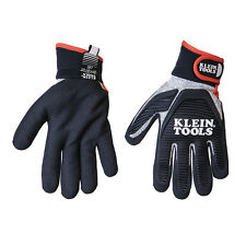 Klein Tools 40223 Journeyman Cut 5 Resistant Gloves, Size Medium
