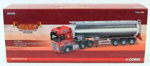 Corgi 1/50 Scale Model Truck CC13913 Foden Alpha General Purpose Tanker - Grant