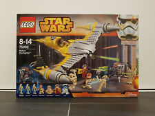 LEGO StarWars Naboo Starfighter (75092)