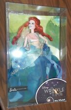 DISNEY Barbie Signature MRS. WHATSIT A Wrinkle In Time REESE WITHERSPOON 2017