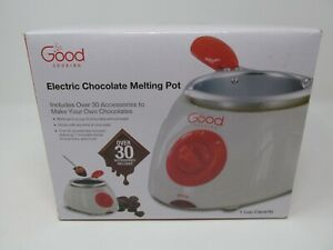 Good Cooking Electric Chocolate Melting Pot Model GCO-CMS-748 SCS Direct Inc