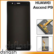 Pantalla Huawei P9 Negro EVA-L09 L19 L29 LCD Display Tactil Negra Completa