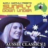 SUNFLY Karaoke Down Under - Aussie Classics 3 CD