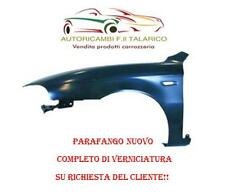 PARAFANGO ANTERIORE ANT SX ALFA ROMEO 147 DAL 2004 IN POI