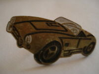 PINS COLLECTION VOITURE ANCIENNE AUTO VINTAGE PIN'S wxc L