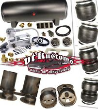 78-87 GM G-Body Air Ride Suspension Kit