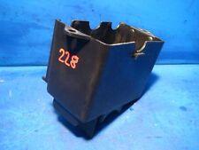 Honda CN 250 Helix spazio Fusion batería recuadro 228