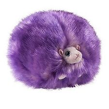 Harry Potter Purple Pygmy Puff Plush Toy With Sound Official Warner Bros. Studio