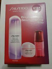 Shiseido Ginza Tokyo Trio