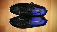 Replay Herren schwarz sneaker weiches Leder EU 43 sehr gut erhalten!