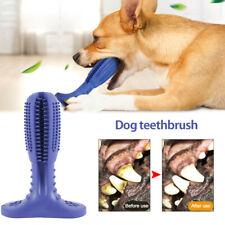 Chien PET brosse à dents jouet dents propres brossage bâton bouche mâcher propre