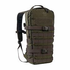 TT Tasmanian Tiger Essential Pack MK II Daypack Rucksack 9 Liter BW Olive NEU!