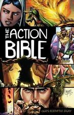 The Action Bible - Sergio Cariello