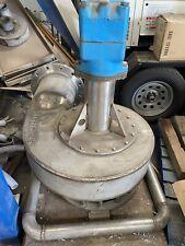 Mac 12 Stainless Pump Head 5800gpm