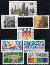 NL2111.BRD 1987.Mi.Nr.1306-1313. Postfris