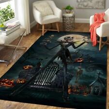 Jack Skellington – Halloween Carpet Living Room Rugs