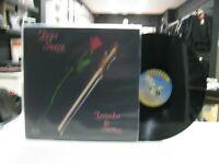 Pepe Serum LP Spanisch Troubadour Von Dreams 1989 Flamenco