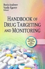 MANUALE di farmaco prendere di mira e di monitoraggio (FARMACOLOGIA-ricerca, le prove di sicurezza