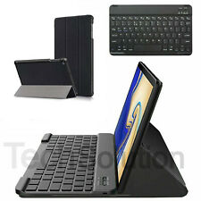 """NEW  Keyboard Case + Stand for Samsung Galaxy Tab A 10.1"""" 2019 SM-T510 SM-T515"""