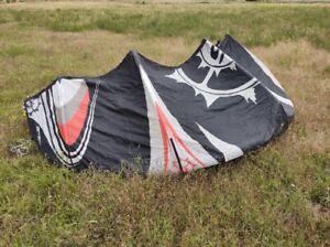 Slingshot Octane 7m 2010  kitesurfing kite