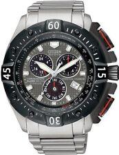 NEW Citizen Men's BL5345-59H Eco-Drive Titanium Perpetual Calendar Watch