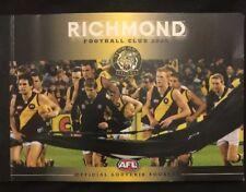 Richmond Tigers Stamp Souvenir Book 2005