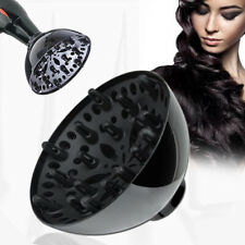 Universal Professional Hair Dryer Diffuser Attachment Hair Blow Dryer Curly Tool