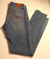 Lucky Jeans Sweet Jean Straight Womens 6/28