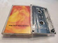 Nine Inch Nails - Broken Cassette Tape