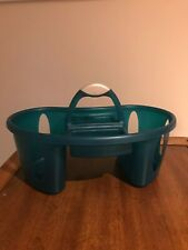 Shower tote/caddy - used - great for college dorm